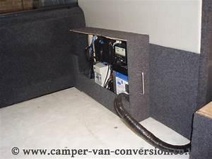 Camper Van Electrics