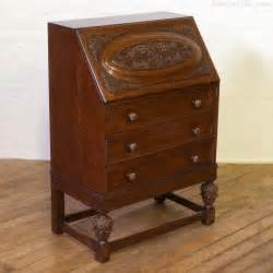 oak writing bureau uk oak writing bureau antiques atlas
