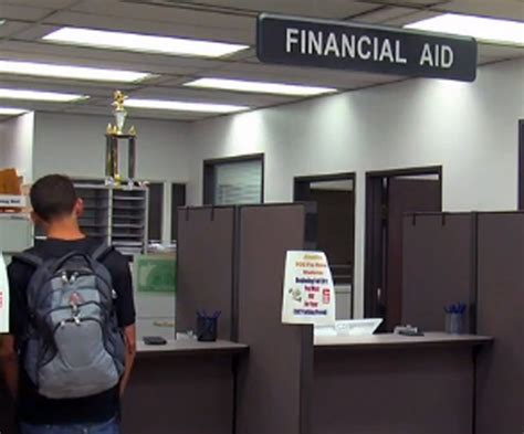 financial aid office scvnews financial aid fraud adds up to 6 figure loss