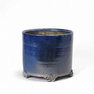 Cache Pot Bleu : collection honey archives le don du fel ~ Teatrodelosmanantiales.com Idées de Décoration