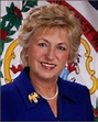 WV MetroNews Gayle Manchin picked for Education and the ...