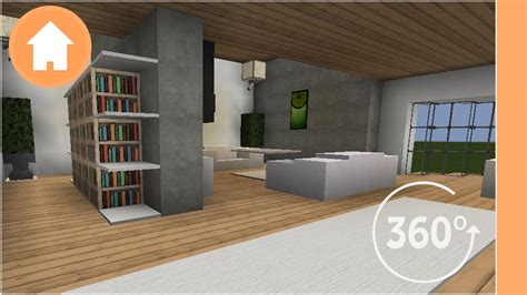 Living Room Ideas Minecraft by Minecraft Living Room Designs 360 176 Degree Minecraft