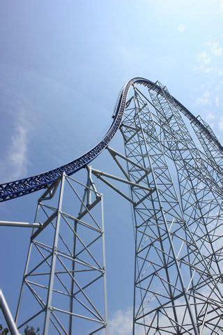 roller coaster high in the sky pinterest roller
