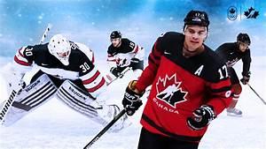 Team Canada nominated for men's hockey at PyeongChang 2018 ...