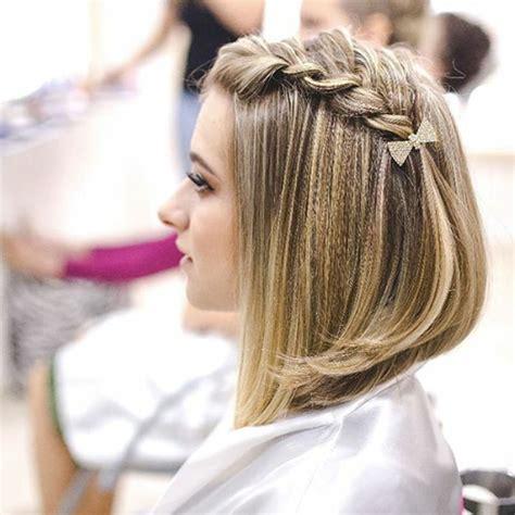 confira os penteados de noiva  cada tipo de cabelo universo das noivas