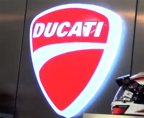 Ducati Motorcycle Logo Meaning And History, Symbol Ducati