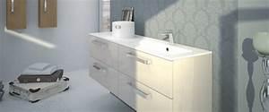 Badmöbel 25 Cm Tief : badm bel f r kleine badezimmer bad direkt ~ Bigdaddyawards.com Haus und Dekorationen