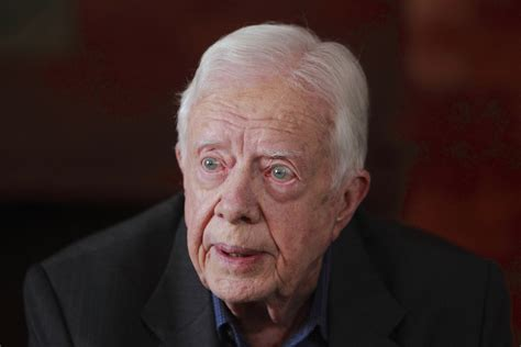 Jimmy Carter Was a Better President Than You Think