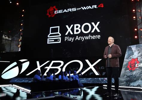 xbox play anywhere xbox play anywhere will finally turn me into a pc gamer windows central