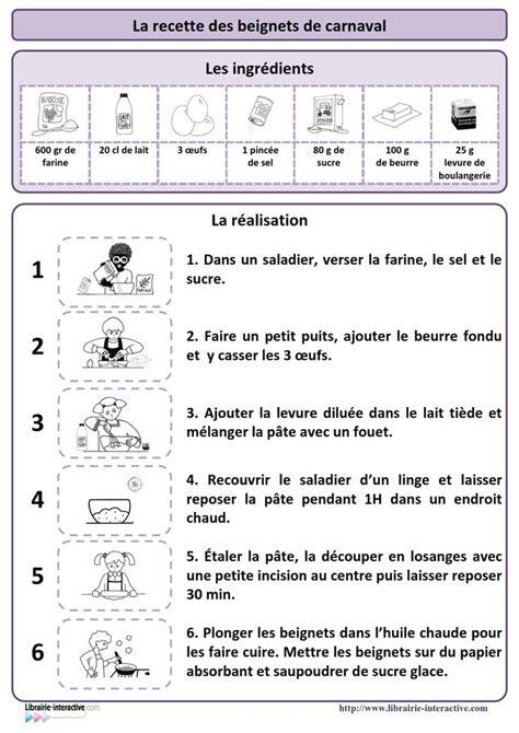 recette cuisine 125 best images about recette cuisine maternelle on