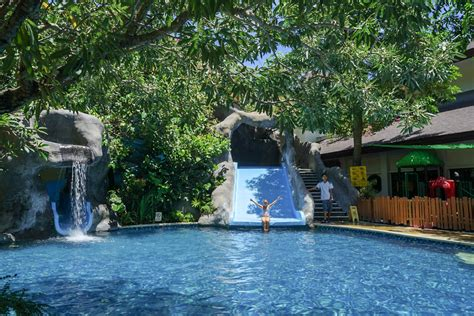family resorts  bali padma resort spa legian