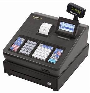 5 Best Cash Registers for Small Business