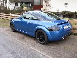 Audi Tt 1 : audi tt 1 8t quattro 165kw biete audi ~ Melissatoandfro.com Idées de Décoration
