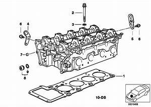 Original Parts For E38 740il M62 Sedan    Engine   Cylinder