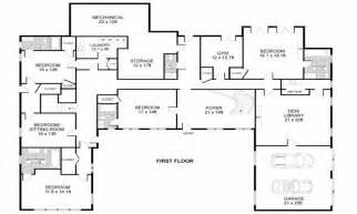 U Shaped Floor Plan by Small U Shaped House Plans U Shaped House Plans Single