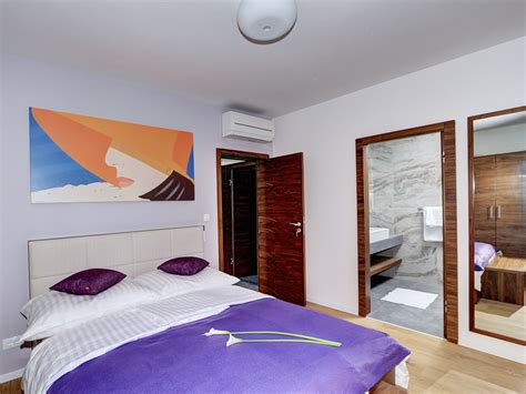 "Ferienwohnung In ""villa By The Sea"", Split"