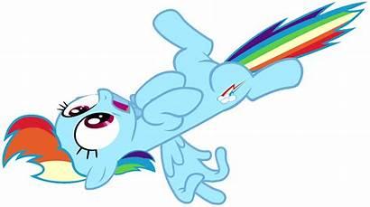 Dash Rainbow Mlp Run Cycle Running Knockout