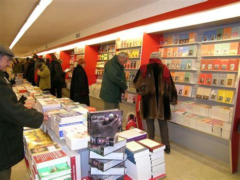 Libreria Piazza Fiume by Realizzazioni 2008