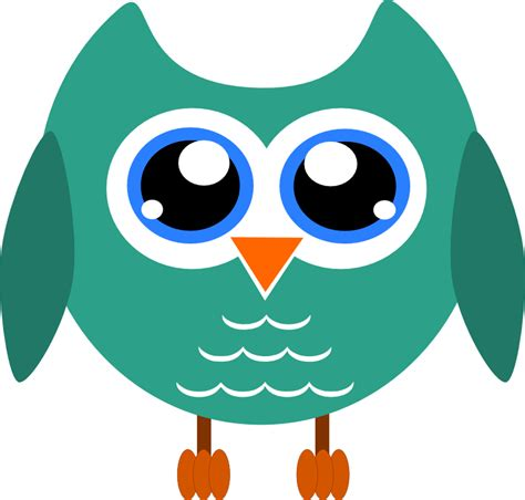 Owl Clip Free Owl Clipart Stormdesignz
