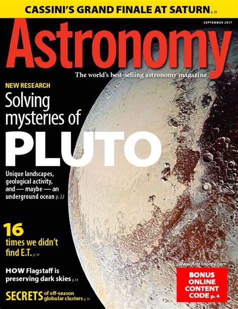 astronomy magazine digital discountmags