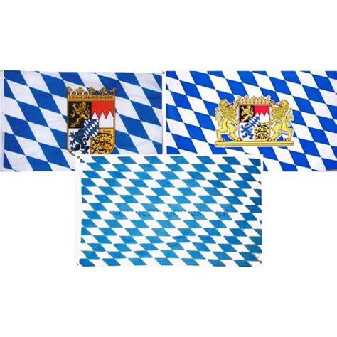3x5 3x5 Wholesale Set Bavaria Bavarian Crest Lion Seal ...