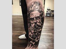 Tatouage Zeus Bras Tattoo Art