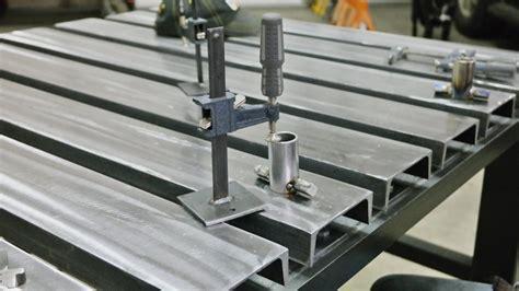 steel welding table plans sam0053 jpg 1270 x 715 100 bàn ghế pinterest