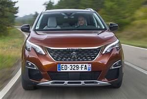 Future 3008 Peugeot 2016 : peugeot 3008 suv 2016 erster test fahrbericht ~ Medecine-chirurgie-esthetiques.com Avis de Voitures