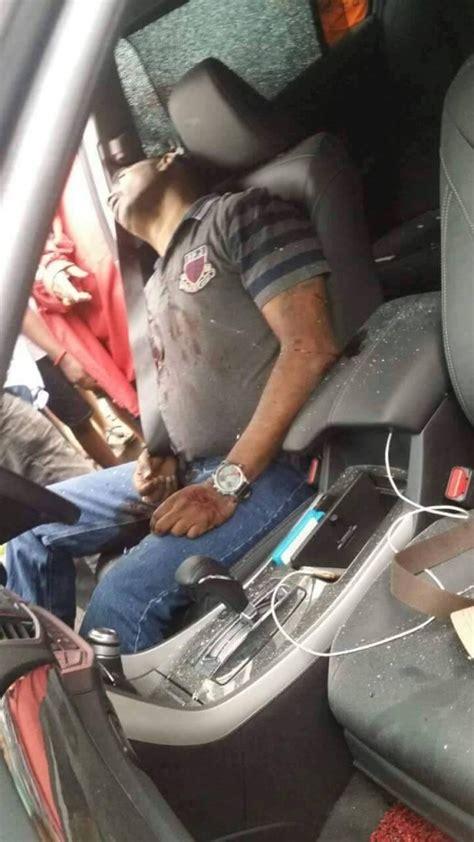 Breaking News Man Shot Dead In Setapak By Two Gunmen