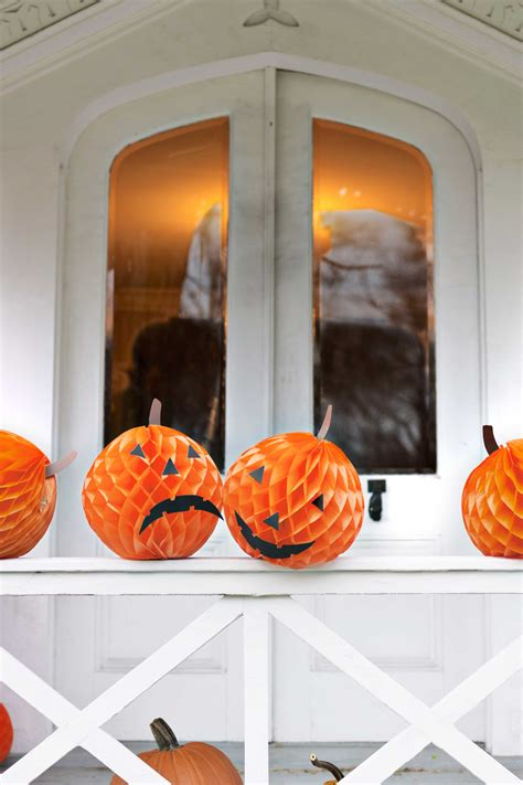 easy diy halloween decorations homemade    halloween decor ideas