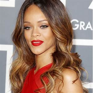 Rihanna Hairstyles For Girls - Girls Mag