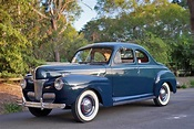 1941 Ford - Wikipedia