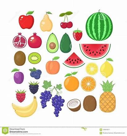 Fruit Clipart Fruits Frutas Clip Cartoons Cartoon
