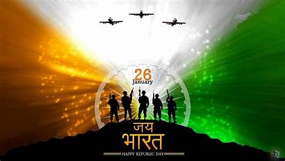 Wallpapers Army Indian Independence Republic January 26th
