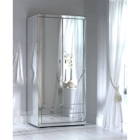 Cheap Mirrored Wardrobe by 15 Best Cheap Wardrobes With Mirrors