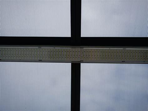 Pose De Luminaire Dans Une Véranda  Lc Electricité