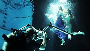 Underwater Fashion Photography by Eytan Nadel