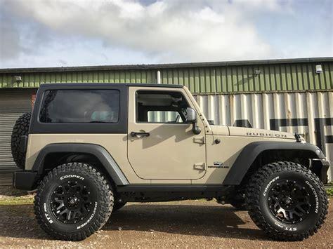 Jeep Wrangler Rubicon 3 0 20 2017 jeep wrangler rubicon 2 door 3 6l v6