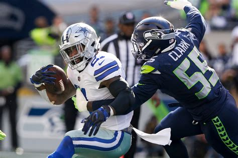 key matchups    seahawks battle cowboys  wild
