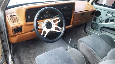 volkswagen pickup interior xtra caddy 1982 vw rabbit extended pickup rusty but trusty