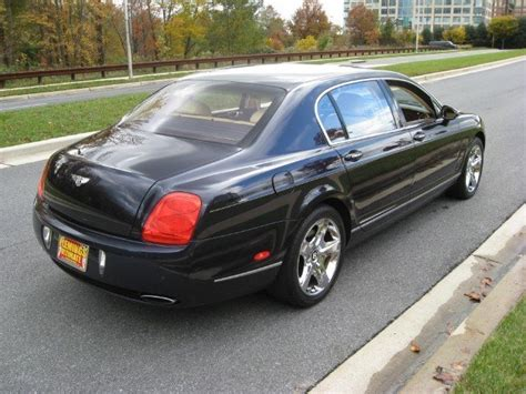 hayes car manuals 2007 bentley continental flying spur electronic throttle control 2007 bentley flying spur 2007 bentley flying spur for sale to purchase or buy classic cars