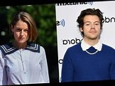 Why fans think Emma Corrin and Harry Styles are dating - geels