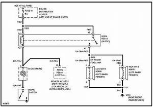 Ignition Wiring Diagram For 2002 Pt Cruiser