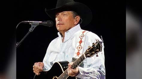 george strait set  open fort worths  dickies arena