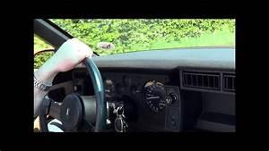 1988 Camaro Iroc
