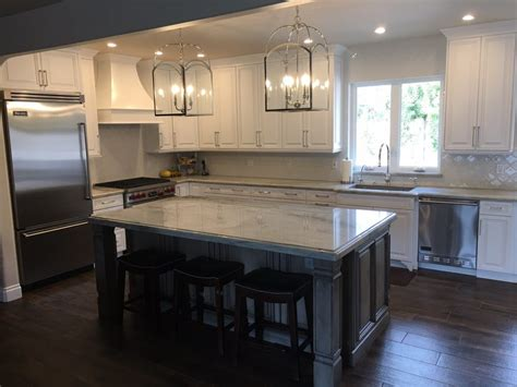 kitchen cabinets custom design installation
