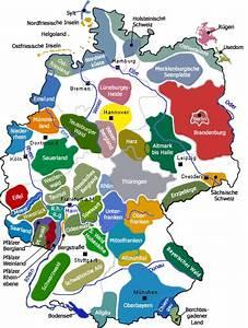 Die Schönsten Ferienhäuser In Deutschland : deutschland karte berge my blog ~ Markanthonyermac.com Haus und Dekorationen