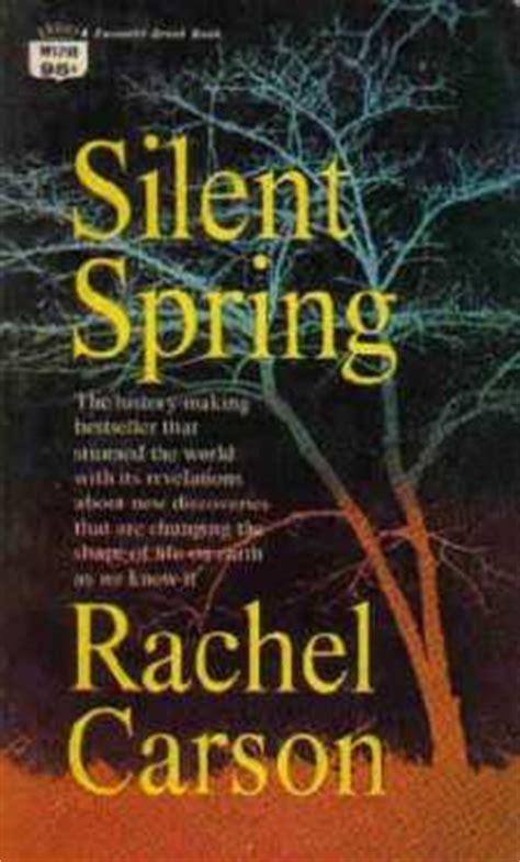 study guide  silent spring summary  rachel carson