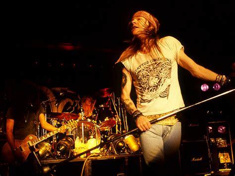 My Free Wallpapers Music Wallpaper : Guns N' Roses