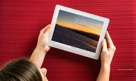 Tablet Einrichten Tipps by Tablet Einrichten So Geht S Connect